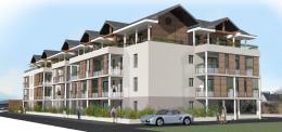 Achat Appartement 3 pièces St Alban Leysse