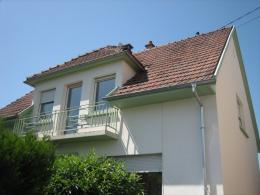 Achat Maison 6 pièces Lutterbach
