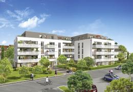 Achat Appartement 3 pièces Eckbolsheim
