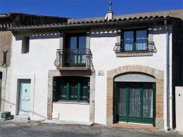 Achat Maison 4 pièces St Couat d Aude