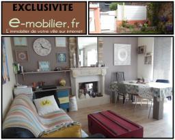 Achat Maison 4 pièces Lorient