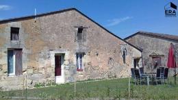 Achat Maison 4 pièces Plassac