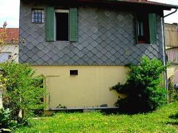Achat Maison 3 pièces St Gaudens