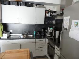 Location Appartement 3 pièces Forbach