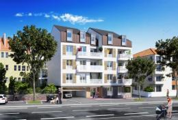 Achat Appartement 5 pièces Viroflay
