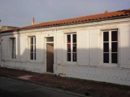 Achat Maison 4 pièces Rochefort