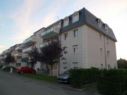 Location Appartement 3 pièces Kingersheim