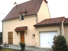 Location Maison 3 pièces Sarlat la Caneda