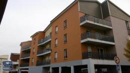 Location Appartement 2 pièces Audincourt