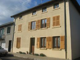 Location Appartement 2 pièces Panissieres