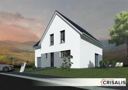 Achat Maison+Terrain 5 pièces Wattwiller