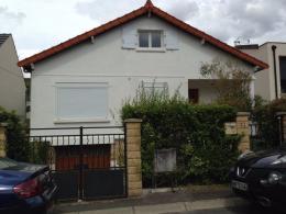 Location Maison 4 pièces Sartrouville