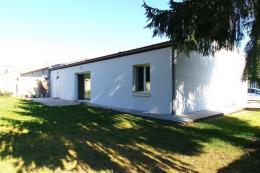 Achat Maison 4 pièces Tonnay Charente