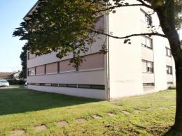 Achat Appartement 4 pièces St Loup sur Semouse