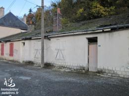 Achat Maison 3 pièces Chateau la Valliere