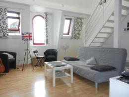 Achat Appartement 2 pièces Roubaix