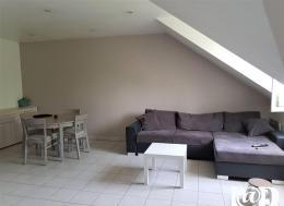 Achat Appartement 3 pièces Courson Monteloup
