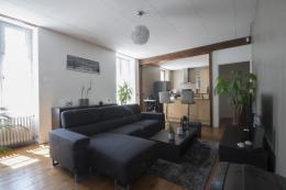 Achat Appartement 3 pièces Seraincourt