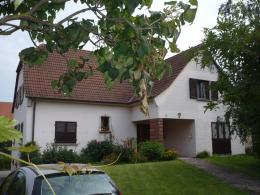 Location Appartement 4 pièces Eguisheim