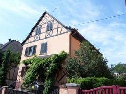 Achat Immeuble 3 pièces Turckheim