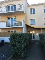 Location Appartement 3 pièces Neuville de Poitou