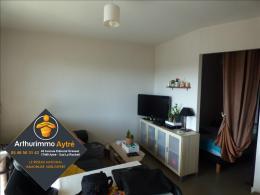 Achat Appartement 2 pièces Aytre