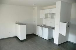 Appartement Daux &bull; <span class='offer-area-number'>46</span> m² environ &bull; <span class='offer-rooms-number'>2</span> pièces