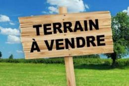 Achat Terrain St Gervais