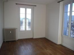 Achat Appartement 2 pièces Champagnole