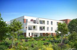 Achat Appartement 3 pièces Vaires sur Marne