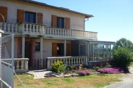 Achat Maison 9 pièces St Romain le Puy