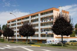 Location Appartement 4 pièces Dannemarie