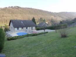 Achat Villa 6 pièces Curis au Mont d Or