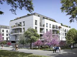 Achat Appartement 2 pièces Persan