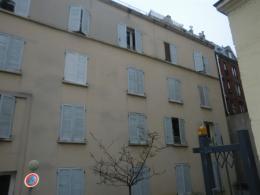 Location studio Paris 11
