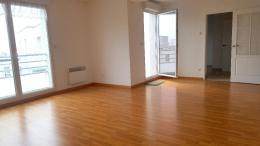 Achat Appartement 4 pièces Boulogne sur Mer