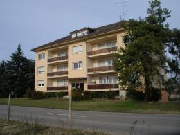 Location Appartement 4 pièces Rouffach