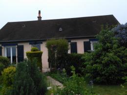 Achat Maison 5 pièces Athis de l Orne
