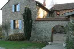 Achat Maison 6 pièces St Sauveur de Montagut
