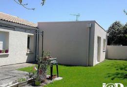 Achat Maison 5 pièces St Yrieix sur Charente