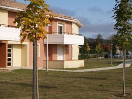 Location Appartement 3 pièces Castelnau D Estretefonds