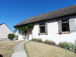 Location Maison 4 pièces Briare