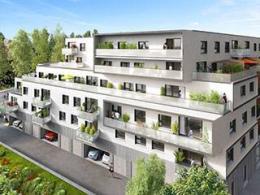 Achat Appartement 3 pièces Lille