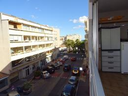 Appartement Palavas les Flots &bull; <span class='offer-area-number'>37</span> m² environ &bull; <span class='offer-rooms-number'>2</span> pièces