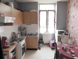 Achat Appartement 6 pièces St Claude