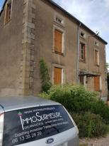 Achat Maison 6 pièces Luxeuil les Bains