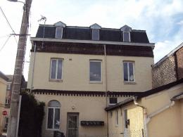Appartement Sotteville les Rouen &bull; <span class='offer-area-number'>31</span> m² environ &bull; <span class='offer-rooms-number'>2</span> pièces