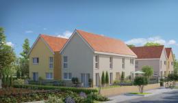 Achat Maison 4 pièces Stutzheim Offenheim