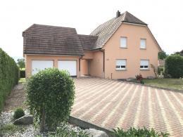 Location Maison 6 pièces Obersaasheim