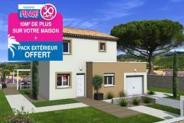 Achat Maison 5 pièces Camaret sur Aigues